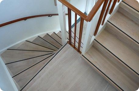 aantal treden trap On hoeveel traptreden heeft een trap